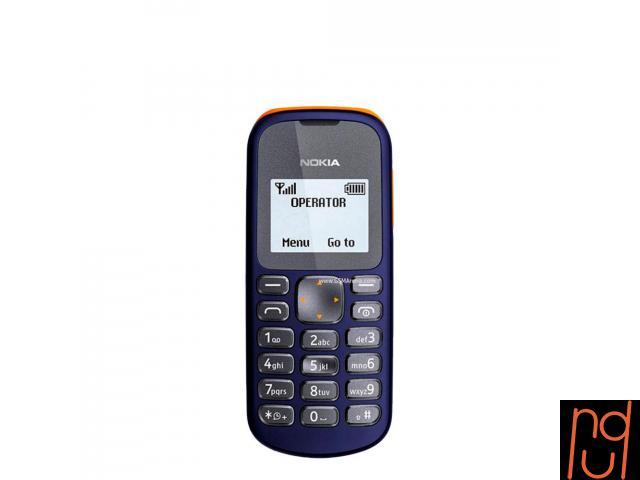 Celulares Nokia 103 ¡NUEVOS!