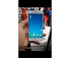 P9 Smart Huawei