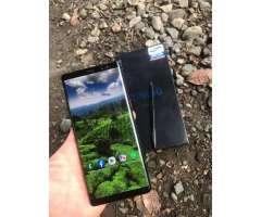 Samsung Note 8 Imei Original Legal Ganga