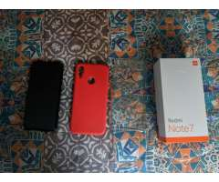 Xiaomi Redmi Note 7 128 Gb