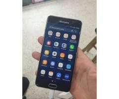 Samsung A5 2016 2gbram 16gbinterna lector de huella factura y garantia
