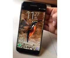 Samsung S7 Edge Solo Efectivo