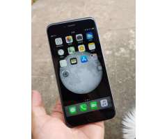 iPhone 6s Plus Huella Legal 64gb Gangazo