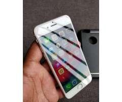 iPhone 6 de 16gb Excelente Estado