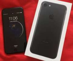 iPhone 7 32gb Excelente Estado!
