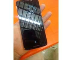 Vendo Moto E5 Plus Full Casi Nuevo