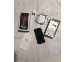 Espectacular iPhone 6 S de 64 GB - Único dueño y entrega inmediata