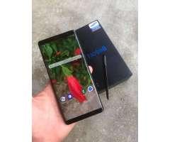 Samsung Note 8 Unico Dueño Legal Oferta