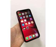 iPhone Xr 128Gb Rojo Excelente Estado