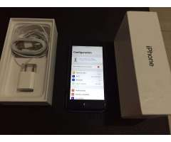 iPhone 7 32gb Negro Matte en perfecto estado!!