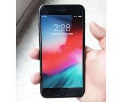 iPhone 7 Plus de 32 Gb con Garantía