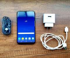 Vendo Samsung Galaxy S8 Plus con Garantí