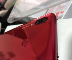 Huawei Y7 2019 de 32gb con Factura 15 D