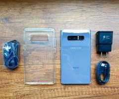 Samsung Note 8 de 64 Gb Dúos con Garantí