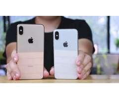iPhone Xs Y Xs Max, Llevalos a Credito