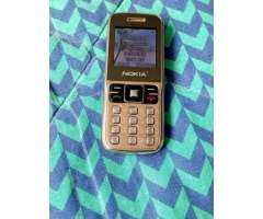 Vendo Nokia Clásico Original