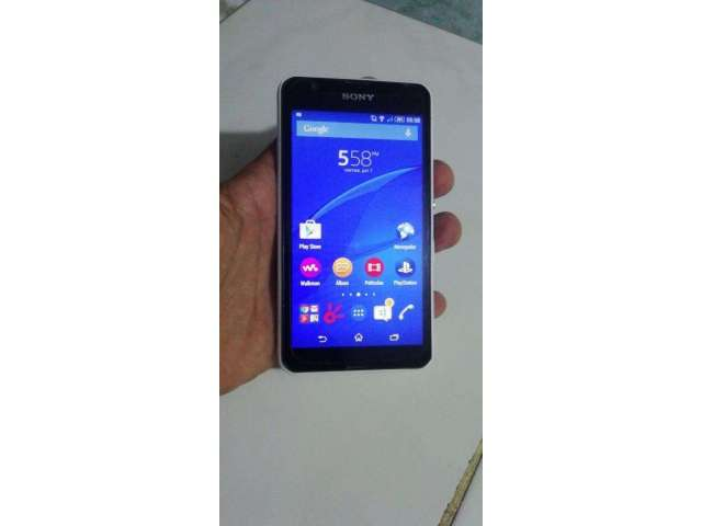 Sony Xpiria E4