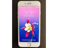 iPhone 7 de 128 Gb Dorado Usado 10/10