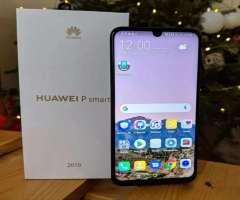 Vendo Huawei P Smart 1 Mes de Uso Nuevo