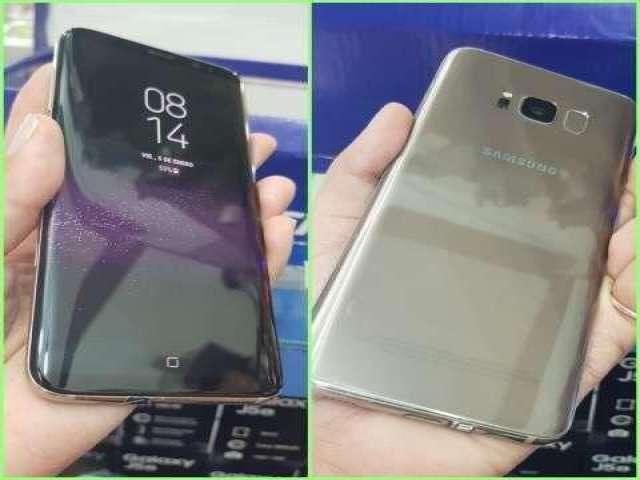 Samsung Galaxy S8 Barato Ganga