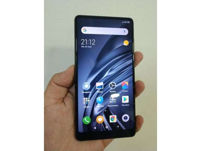 Xiaomi Mi Mix 2 6ram 64gb