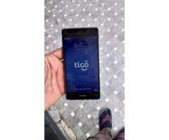 Vendo Huawei P8 Lite Barato