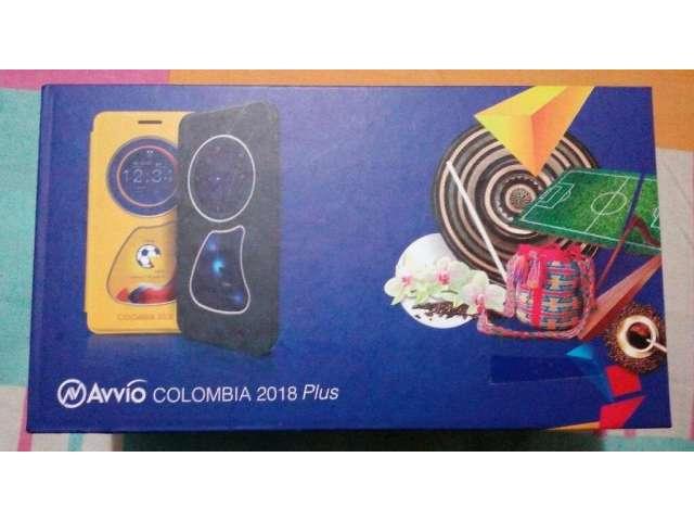 Vendo Celular Avvio Smartphone