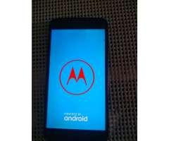 Motorola Mote E4 Plus Doble Sim