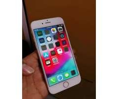 iPhone 6 Dorado 64 Gb