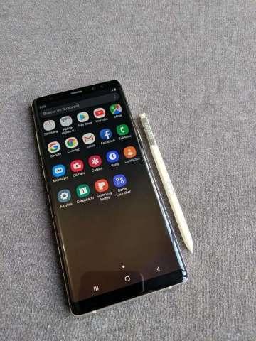 Samsung Galaxy Note 8 de 64gb
