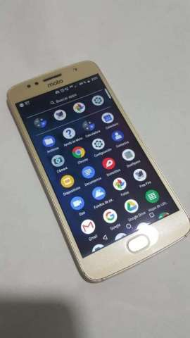 Motorola Moto G5s 32gb, Huella, Duos