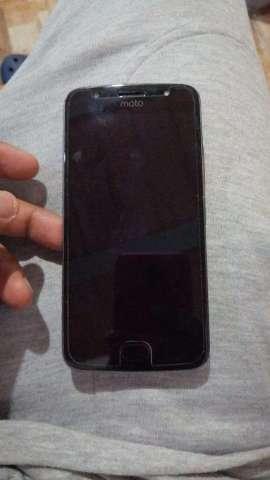 Motorola G5s de 32 Gb