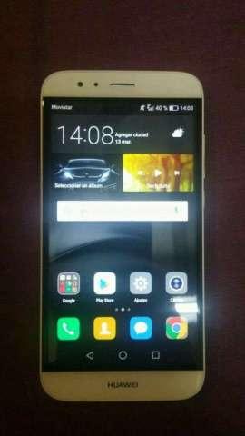 Vendo Huawei G8 Como Nuevo