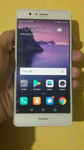 Huawei P9 Lite Huella Ram 2gb 16gb