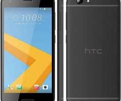 HTC ONE A9S CAMARA DE 13MPX FHD ANDROID 7