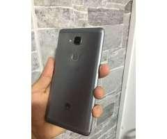 Huawei GR5 con Huella doble sim card estado 10/10
