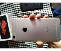 iPhone 6S 32Gb 1 Mes de Uso!