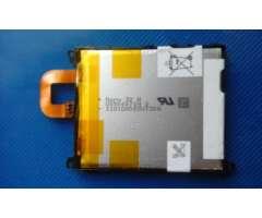 se vende Bateria Pila Sony Xperia Z1