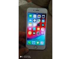 iPhone 6s de 64 Full Estado