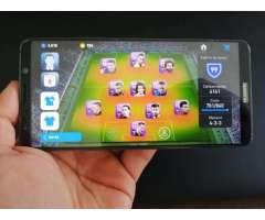 Vendo Huawei Mate 10 Pro con Caja, Full.