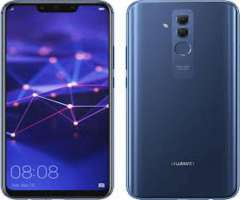 Huawei Mate 20 Lite Azul