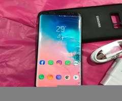 Samsung S8 Plus Imei Original con Factur