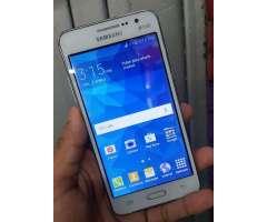 Samsung Grand Prime 4g con Factura