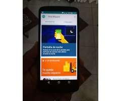 Cambio O Vendo Motorola G6 Duos