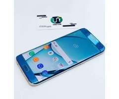 Samsung S7 Edge Como Nuevo