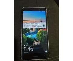 Vendo Huawei Mate 9 Lite Dual