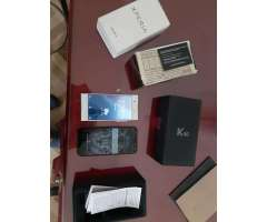 Vendo Celulares Sony Xperia Xa1 Y Lg K40