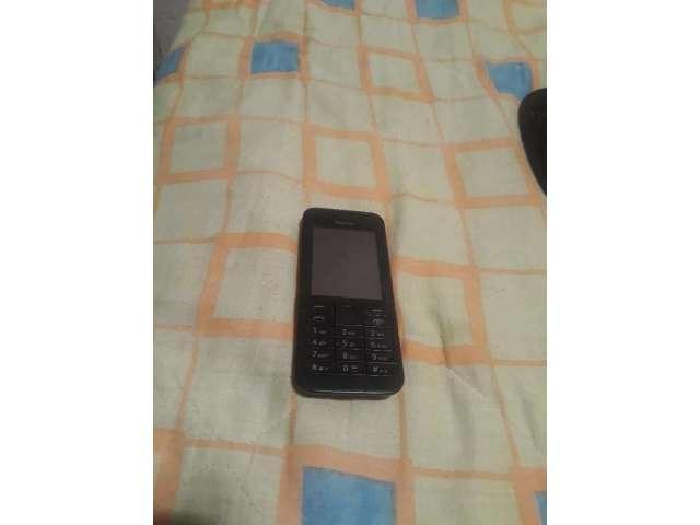 Se Vende Celular Nokia Rm