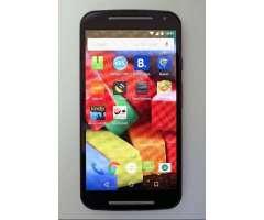 Motorola Moto G2 en Buen Estado