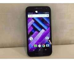 Motorola Moto G3 en Buen Estado